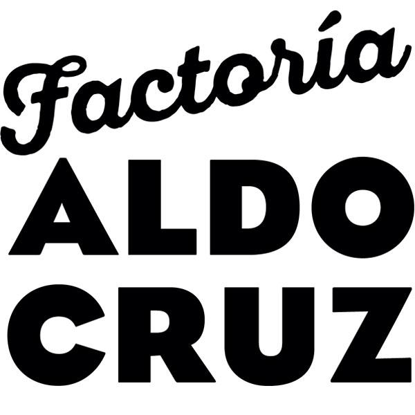 Factoría Aldo Cruz